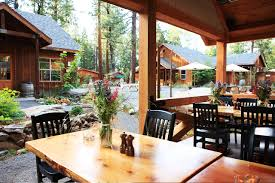 Ahwahnee Hotel Dining Room by Yosemite Weddings Evergreen Lodge