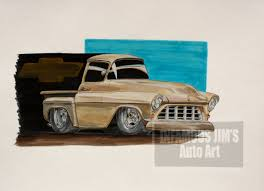56 Chevy Pickup | Infamous Jims Auto Art - Sketches, Designs, Fine Art 1956 Chevy Apache Nikki Bunn Lmc Truck Life Quick 5559 Chevrolet Task Force Truck Id Guide 11 Hot Rods Cabs The Hamb 195556 Grille Trucks Grilles Trim Car Parts Emerald Beauty Rod Network 56 Chevy Parked On A Bluff Overlooking Medina Lake Pickup Lost Wages Pickup Pinterest Cars Classic Trucks And Gmc I Had Chick Friend In High School Whos Dad Built Her Gm 195559 Gm Dont See Chopped Top Step Side Very Often Stepside Runs Drives Original Or V8