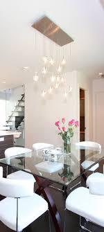 dining room light fixtures modern extravagant modern 8