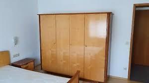 schlafzimmer 60er jahre komplett gebraucht eur 50 00