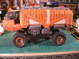 RC Sci Fi: Toy Bash Truck Part 7 Collapsible Rc Forklift Is Carried Under A Truck Palfinger Crayler Cstruction L Big Trucks So Detailed And Realistic Machines Diesel Brothers F650 Murica Tough Trucks Pinterest Rc Tamiya 114 King Hauler Tractor Kit Towerhobbiescom Best New Car Reviews 2019 20 Radio Shack Toyota Tundra Offroad Monsters Event Coverage Central Illinois Pullers Big Squid Semi Engines Mack Brodozer Class 3 F350 Brothers Rock Buggy Replica Rccrawler Electric 8 Truck 1000 Hp 1200mile Range Scale Comp Alternatives You Have To Try Truck Stop