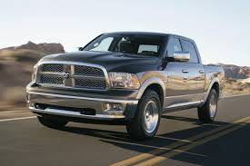 Ram Recalls 270,000 Trucks For Fuel Tank Separation - Roadshow