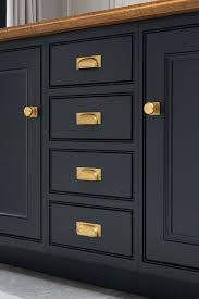 Kitchen Handles Traditional Luxury Bespoke Kitchen Kitchen Cabinet