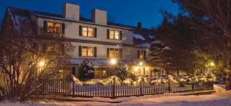 Christmas Farm Inn Jackson Nh Menu by Lodging And Rentals Jackson Ski Touring Foundation