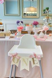 Pink And Gold Birthday Decorations Canada by Best 25 First Birthday Ideas On Pinterest Baby First