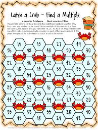 Halloween Brain Teasers by Fun Games 4 Learning Summer Math Games Freebies And End Of Year