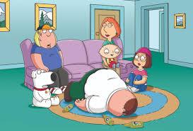 Halloween On Spooner Street Family Guy by Family Guy Fox Tv In The Uk