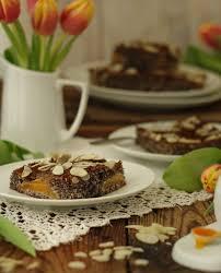 saftiger mohn aprikosen kuchen vom blech