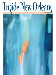 October-November 2015 Issue Of Inside New Orleans By Inside ...