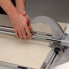 Ishii Tile Cutter Uk by Qep 10800 27