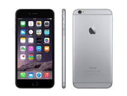 Apple iPhone 6 64GB Space Gray T Mobile A1549 GSM