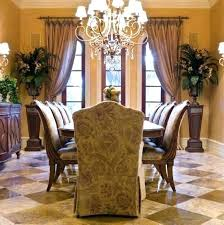 Formal Curtains Living Room Drapes Ideas Furniture Dining