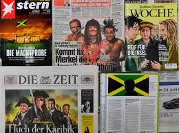 Front Desk Agent Jobs In Jamaica by Germany U0027s Word Of The Year The End Of Jamaica U2013 Politico