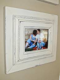 cadres anciens pas cher great idea to up frames to make a small picture sizeable