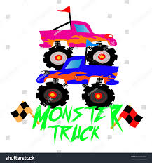 Monster Truck Cartoon Logo Stock Vector (Royalty Free) 682360864 ... Monster Truck Stock Vector Illustration Of Illustration 32331392 Cartoon Truck Oneclick Repaint Stock Vector Art More 4x4 Isolated On White Background Photo Extreme Sports Royalty Free Image Off Road Car Looking Like Monster Cartoons Videos Search Result 168 Cliparts For Stunt Cartoon Big Trucks Off Road Images Clipart The Best Of Monster Trucks Cartoon Compilation Town 55253414