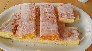 zitronenkuchen einfach nur lecker