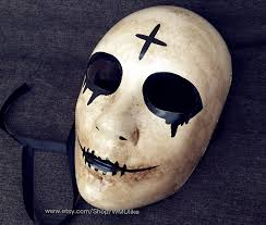 Purge Anarchy Mask For Halloween by The Purge Mask Halloween Costume Photo Album Halloween Ideas