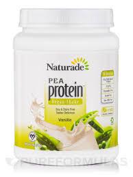 Protein™ Vegan Shake Vanilla Flavor 19 oz 540 Grams