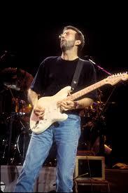 John Frusciante Stratocaster