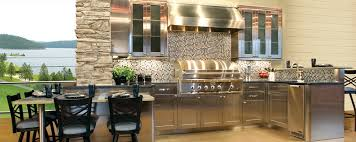 outdoors in style custom cabinets