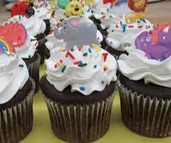 Gourmet Cupcakes Fleckensteins Bakery Mokena Illinois