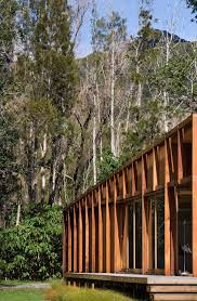 100 Crosson Clarke Carnachan Architects Great Barrier Island House New Zealand Property Earchitect