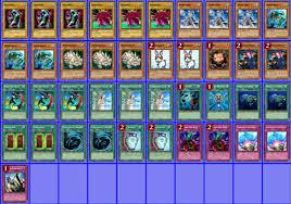 Yugioh Ninja Deck Profile by Lehigh Duelist November 2012