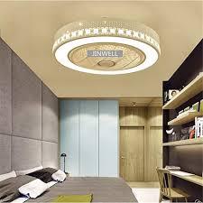 deckenventilator mit beleuchtung und fernbedienung leise fan led deckenleuchte kreative moderne dimmbar deckenle kann timing ventilator