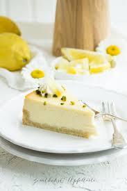 einfaches rezept für zitronen cheesecake mit weißer schokolade