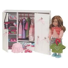 Amazoncom EC2TOY 10 Pcs Doll Clothes Party Gown Dress Fit For 115