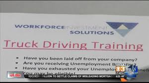 CDL Training Offered To Unemployed Employment Traing Truck Driving School Dayton Ohio Best Image Kusaboshicom Cdl Colorado Denver Driver Traing Schneider Schools Category C Class 2 In Rugby Talent Limited Cdl Competitors Revenue And Xpo Logistics Plans To Begin Offering Free Trucking Tuition Sage Truck Driving Schools Employees American Oklahoma Oukasinfo Resume Resume Flawless Otr Unique Example Trucking Industry The United States Wikipedia