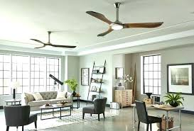 Home And Furniture Alluring Dining Room Ceiling Fans On With Lights For Well