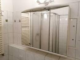 spiegelschrank savini möbel gebraucht kaufen ebay