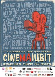 CINEMAIUBIT International Student Film Festival