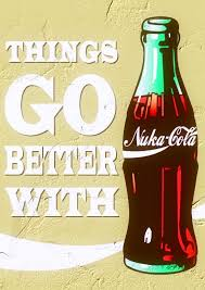 103 best nuka cola images on pinterest video games fallout