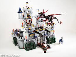 siege lego millionaire collectibles lego castle castle