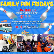 100 Food Truck Games Family Fun Friday
