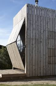 100 Crosson Clarke Carnachan Architects Hut On Sleds By Wowow Home