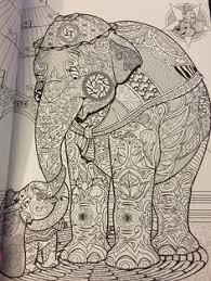 Amazon Art Of Coloring Disney Animals 100 Images To Inspire Creativity