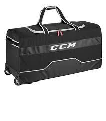 CCM 370 Player Basic Wheeled Bag 33