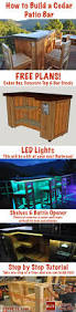 Covered Patio Bar Ideas by Best 25 Outdoor Bars Ideas On Pinterest Patio Bar Outdoor