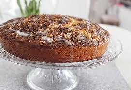 elsamakeup cuisine elsa up recette pecan cake