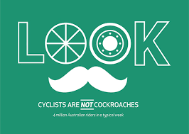 Cycling Awareness Campaign On Behance