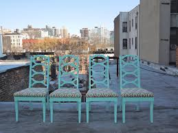100 Dining Chairs Painted Wood High Gloss En Modern For Sale