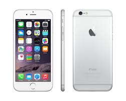 New Overstock Verizon Apple iPhone 6 16GB Silver Smartphone