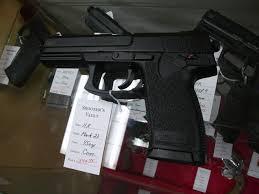100 Hk Mark 24 HK 23 45ACP Used For Sale On GunsAmericacom