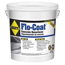 Edco Floor Grinder Home Depot by Sakrete 20 Lb Flo Coat Resurfacer 65450007 The Home Depot