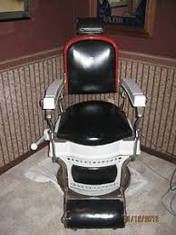 Koken Barber Chairs St Louis by 30 Best Antique Barber Chairs Images On Pinterest Beards