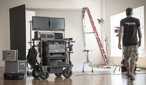 What Is A Floor Technician by The Evolving Role Of A Digital Imaging Technician
