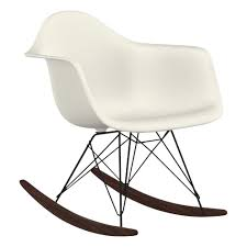 Eames RAR (Rocking Armchair Rod Base) Chair - Black Base - Cheap Modern Rocking Chair Find Joseph Allen Wayfair Concrete Rocking Chair Lichterloh Baby Czech Republic 1950s American Gf058wy Sold Reviews Joss Main Allmodern Aries Milo Baughman Style Chrome Mid Century
